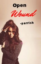 Open Wound ➸ Aiden by -parrish