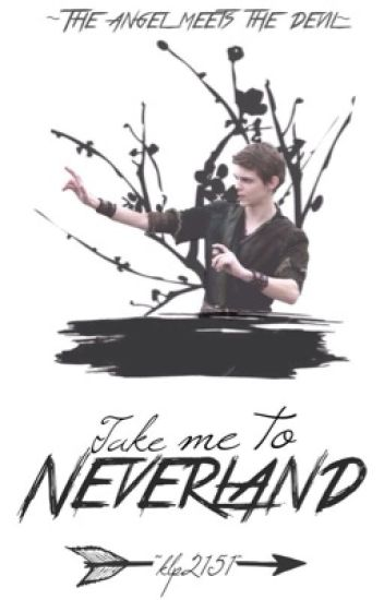 Take Me to Neverland || OUAT