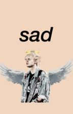sad ☹ muke by dalisnotonfire