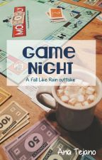 Game Night by anatejano