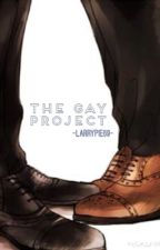 The Gay Project by larrypie69