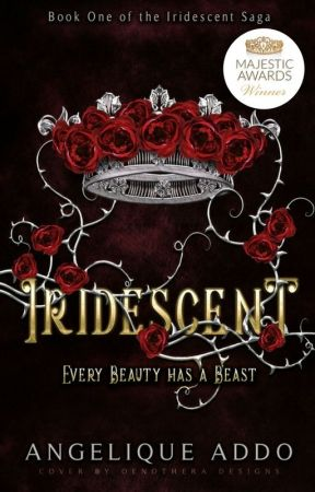 The Iridescent Saga ( Books 1-2) by our_iridescenthearts