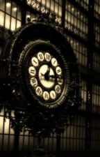 Dark Clockwork (Poetry: Group 2) by TheBlaqkRose