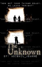 The Unknown by Abigail_Joanne