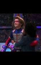 Henry and Charlotte (Henry Danger FanFic) by MorganFreemansSon