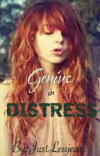 Genius in Distress by introvertleaj