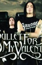 Bullet For My Valentine by sonja-pooo