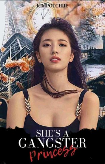 The Campus Queen Is A Gangster Princess [COMPLETED]