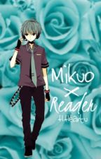 Mikuo x Reader by fictionluverz