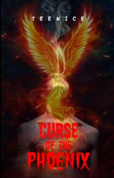 the Curse of the Phoenix [Soon] by TeeNice