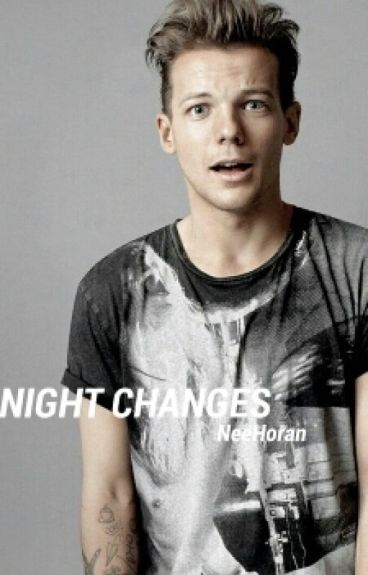 Night changes ⇒ l.t