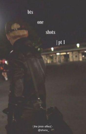 BTS One Shots | Pt 1