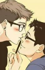 JeanMarco - Art Class by StrawberryRiceCake