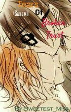 SaruMi~Tears Of Broken Trust~ by Sweetest_Misa