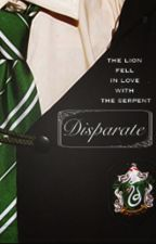 Disparate ; a harry potter tale by lumosium