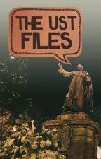 The Ust Files by MrcrzTdl