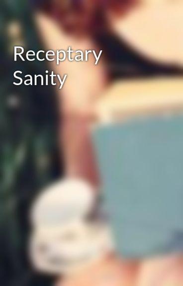 Receptary Sanity by IsyaBee