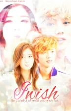 I Wish [EXO Luhan Fanfiction] by fairytaeils
