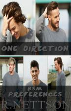 One Direction BSM Preferences (Closed Requests) by Free__Palestine