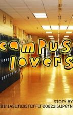 Campus Lover's by sammiey10