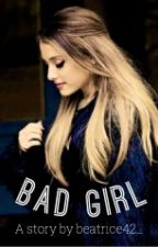 Bad Girl (harry styles fanfiction) by beatrice42_