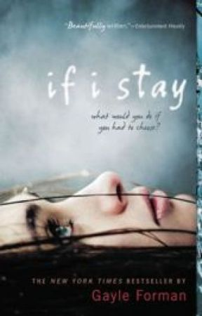 If I Stay Quotes Quote 12 Wattpad