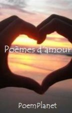 Poèmes d'amour by PoemPlanet