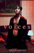 VOICES  by ericawoham