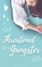 Threatened By A Gangster by FreezingSoul