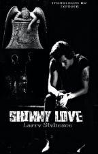 Skinny love (larry stylinson boyxboy) ( مترجمه للعربيه) by lXrRyf6