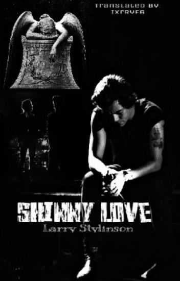 Skinny love (larry stylinson boyxboy) ( مترجمه للعربيه)