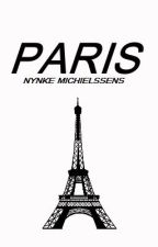 Paris *Narry* [sequel to Sex] ✔️ by crystalcutletters