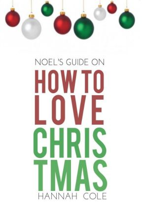 How To Love Christmas  |  ✓ by inexistence