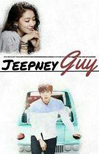 Jeepney Guy [Short-Story] by craZy_jeje