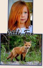 Little Fox by luna_loves_doctor