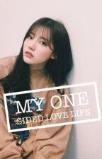 My one sided love life [iKON's B.I] by xoxosweetdreams16