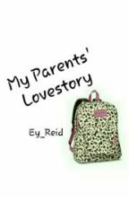 My Parents' Lovestory by serialey