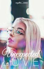 Unexpected Love by agapiimouu