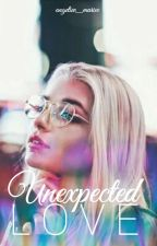 Unexpected Love by angeliee_mariee