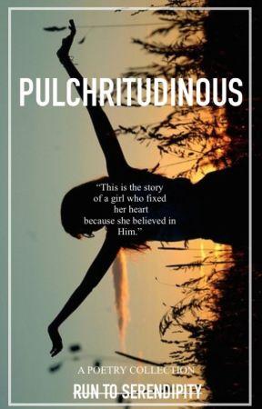 Pulchritudinous by runtoserendipity