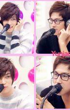 kế mẫu là nam nhân by loveyunjae263