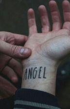 Vuoi essere il mio angelo? by senzatefatuttoschifo
