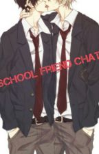School Friend Chat (Yaoi-Gay) by -SunHee-