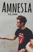 AMNESIA    L.H by rethsleisure