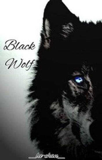 Black Wolf (yaoi)