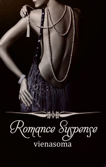 Romance Suspense Short Story Collection