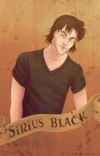 Godric's Hollow: Sirius by IAmTheProngs