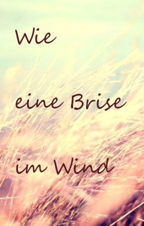 Wie eine Brise im Wind - So weiß wie Schnee... - GuelsenJohanna ...