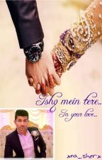 Ishq mein tere... In your love - Dhoombros by xna_sherx