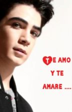 Te amo y te amare.... by karliuxa1626